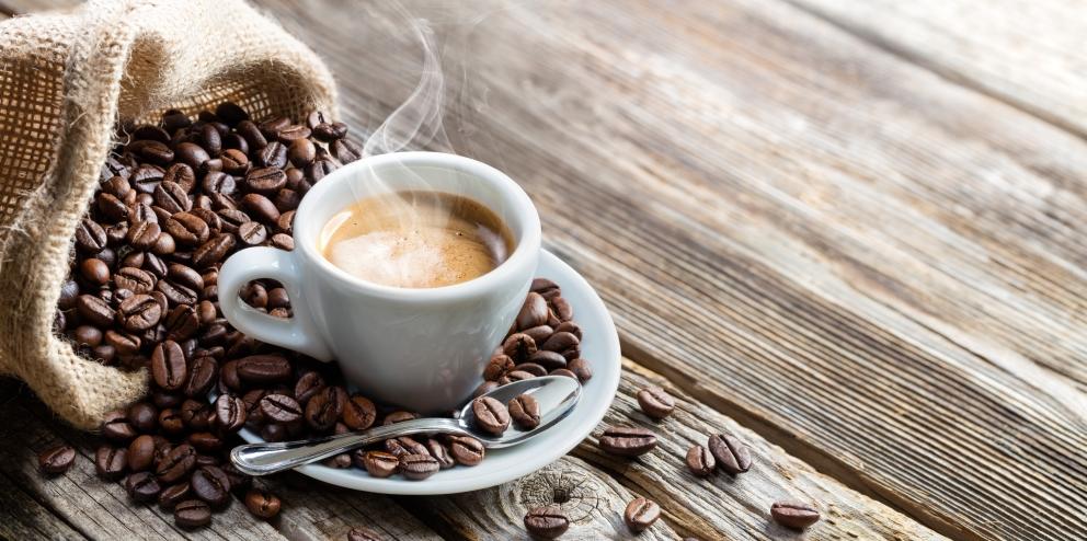 Doprajte si kávový rituál každý deň. Tu sú dôvody
