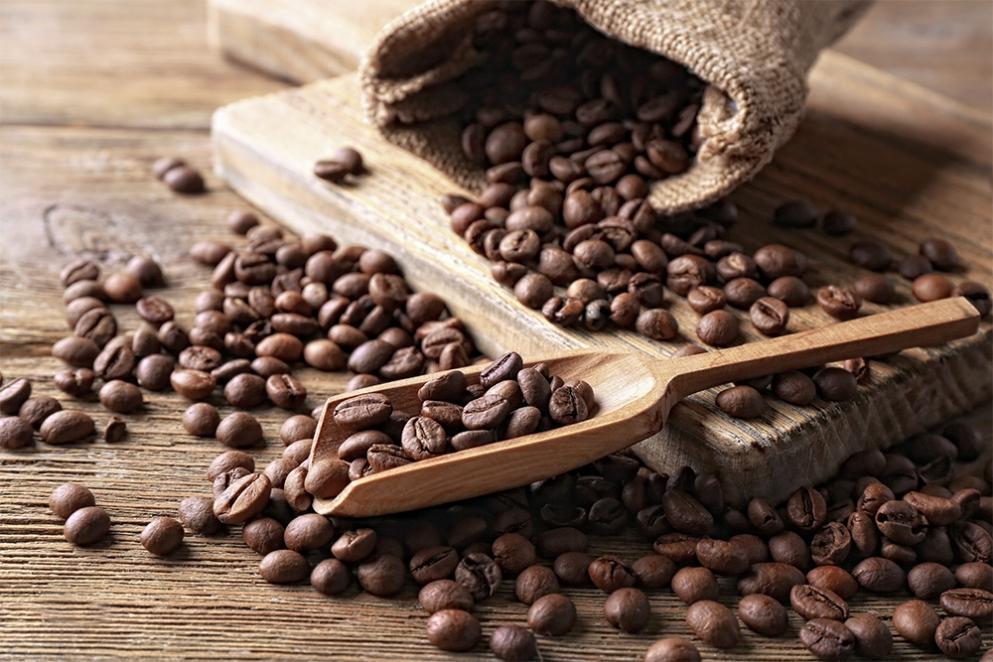 Poznáte 5 rozdielov medzi odrodami  kávy Arabica a Robusta?