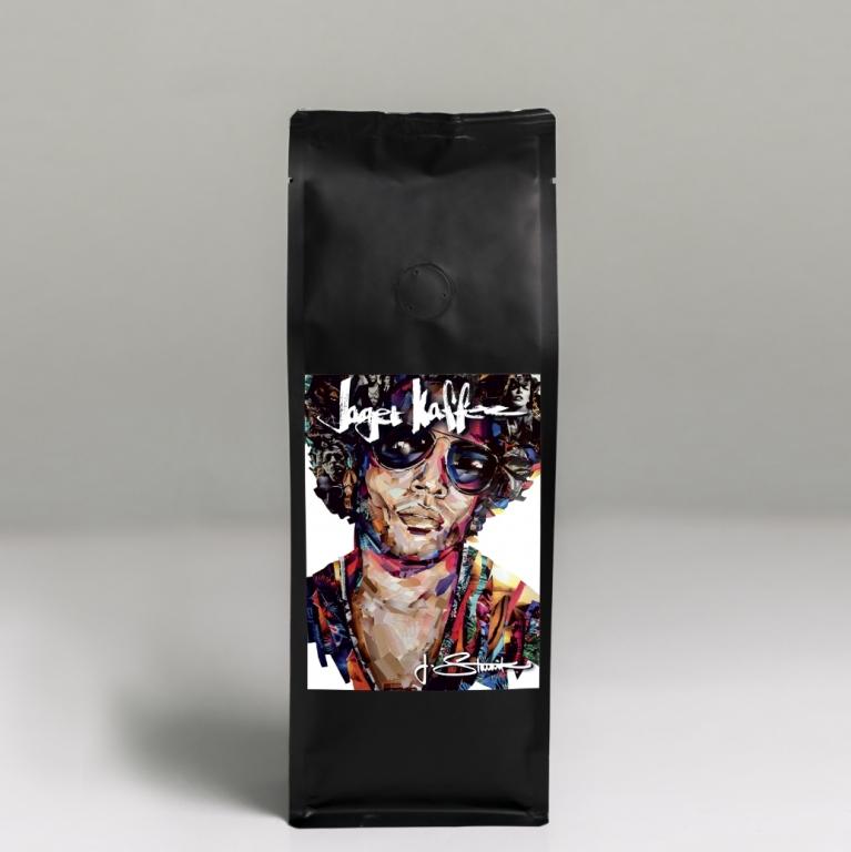 Edícia Kravitz – Hnedá káva mletá