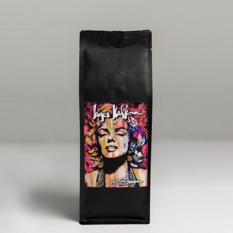 Edícia Marilyn - Zlatá káva